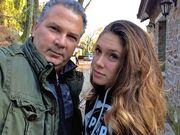 Είναι ολόιδια η μαμά της! Ποιας Ελληνίδας πρωταγωνίστριας είναι κόρη η δεσποινίδα της φωτογραφίας;