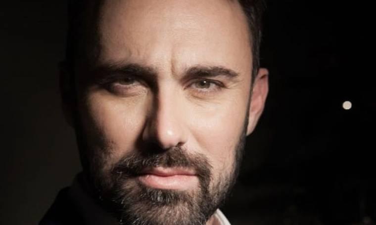 Γιώργος Καπουτζίδης: «Ποτέ δεν έχασα το μέτρο στο σεξ»