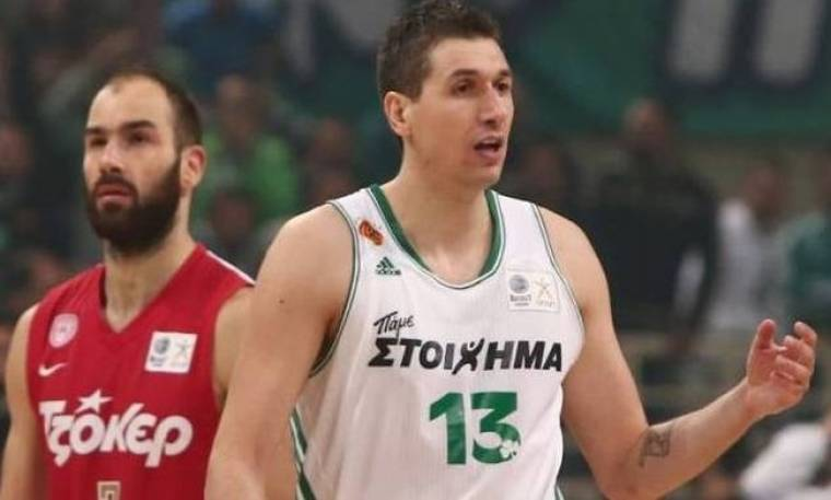 Basket League ΟΠΑΠ: Πρώτος ο Παναθηναϊκός, για ανάκαμψη ο Ολυμπιακός