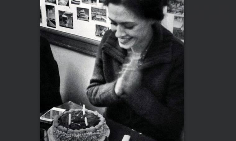Μαρκέλλα Γιαννάτου: Τούρτα-έκπληξη για τα γενέθλιά της!