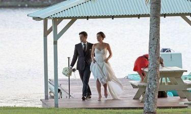 Μετά το «Hangover» ο… γάμος