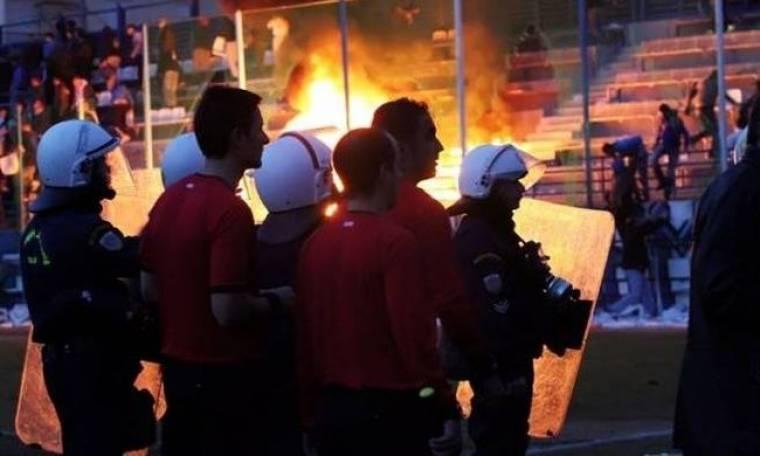Αιγάλεω-ΑΕΚ: Τους… καίει το φύλλο αγώνα!