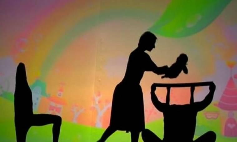 Η ιστορία μιας μητέρας και του γιου της μέσα από μια συγκινητική χορογραφία (βίντεο)