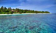 Αυτό είναι το ξενοδοχείο που πέρασε τις γιορτές των Χριστουγέννων η Μενεγάκη στις Μαλδίβες!