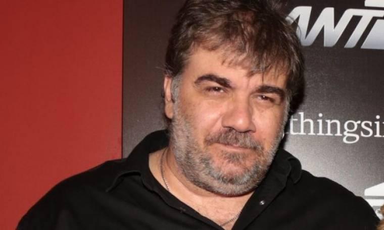 Δημήτρης Σταρόβας: «Επειδή είμαι λίγο τεμπέλης, δεν μου αρέσει ο πρωταθλητισμός»