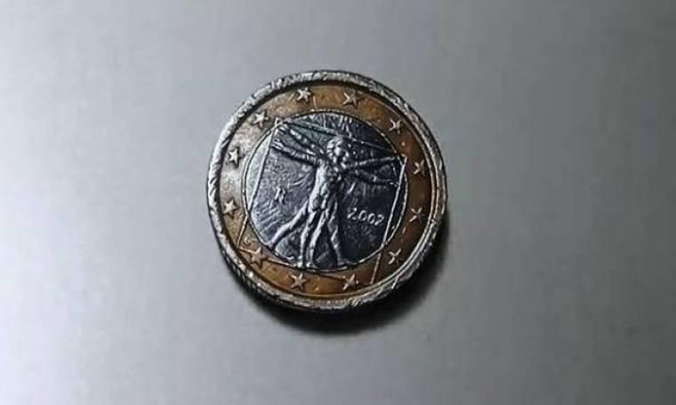 Θέλεις 1 ευρώ; Ζωγράφισέ το! (βίντεο)