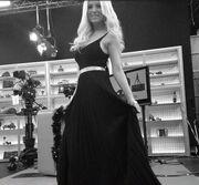Κατερίνα Κανούργιου: Το λάτρεψε τόσο, που το πόσταρε και στο twitter!