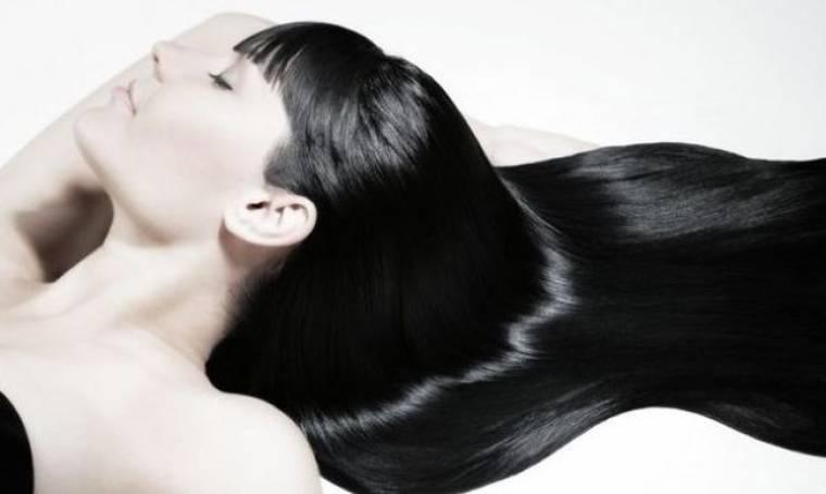 Φτιάξτε μια εύκολη μάσκα μαλλιών κατά της ψαλίδας