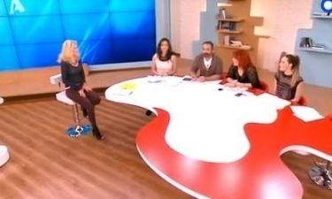 Ελένη Μενεγάκη: Θυμήθηκε on air να…
