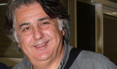 Ιεροκλής Μιχαηλίδης: «Θα προτιμούσα να υπάρχουν ελληνικά σήριαλ. Τόσο απλό είναι!»