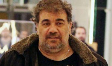Δημήτρης Σταρόβας: «Αν πάρω και τον ρόλο του ζεν πρεμιέ, πάει τελείωσε»
