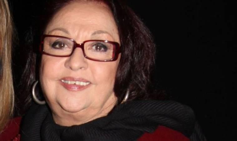 Μίρκα Παπακωνσταντίνου: «Όσο μεγαλώνεις το κοντέρ μηδενίζεται»