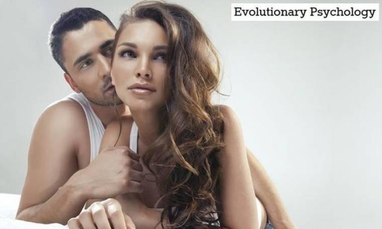 Το στοματικό σεξ ως «προληπτικό μέτρο» κατά της απιστίας