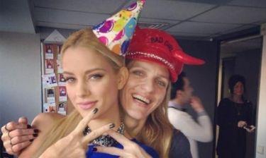 Δούκισσα Νομικού: Σε ποιο πάρτι πήγε;