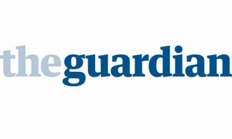 Οι Κινέζοι δεν μπορούν να μπουν στον Guardian