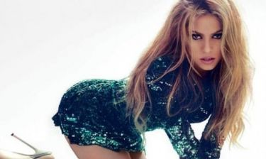 Shakira: Ποια είναι η πιο sexy γυναίκα;