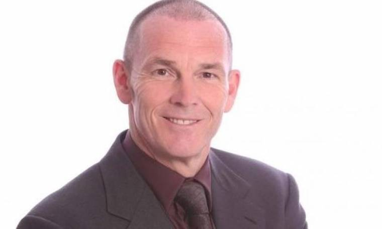 Ο Peter Smith αναλαμβάνει Managing Director στον ΑΝΤ1