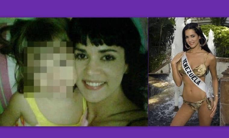 Ραγίζει καρδιές: Το 5χρονο κορίτσι της πρώην «Μις Βενεζούλα» δεν γνωρίζει ότι οι γονείς της «έφυγαν» από τη ζωή!