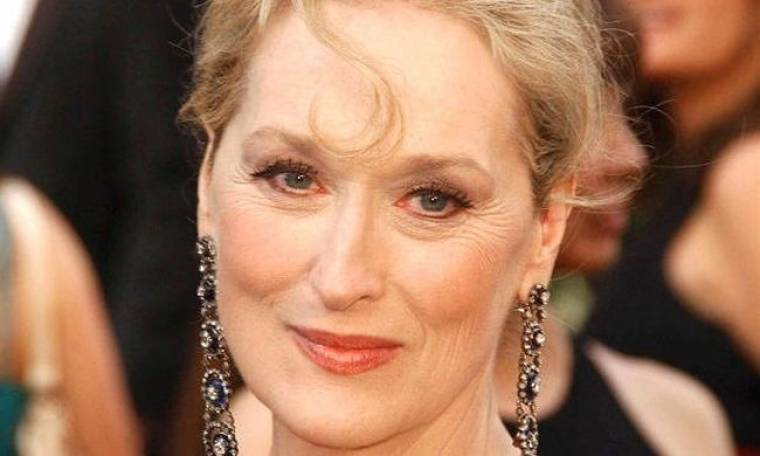 Η απίστευτη δήλωση της Meryl Streep για τον Walt Disney: «Είναι σεξιστής»
