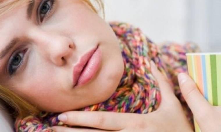 Γιατροσόφι για το βήχα: Η συνταγή που κάνει θαύματα