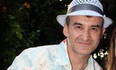 Νίκος Ορφανός: «Θεωρώ μεγάλη ανοησία το να είσαι ευτυχισμένος ή δυστυχισμένος ανάλογα με την οικονομική συγκυρία»