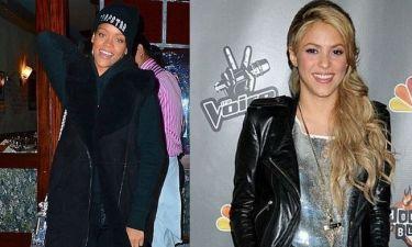 Δείτε τη Shakira και την Rihanna να ποζάρουν μαζί για το νέο σίνγκλ τους!