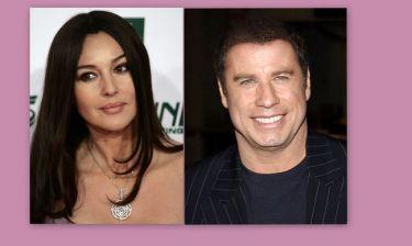 John Travolta και Monica Bellucci διαφημίζουν τη Μύκονο!