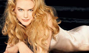 Η Nicole Kidman γυμνόστηθη για την καμπάνια του Jimmy Choo! (φωτογραφίες)