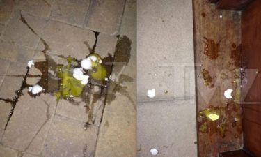 Πασίγνωστος τραγουδιστής επιτέθηκε με… αυγά στον γείτονά του!