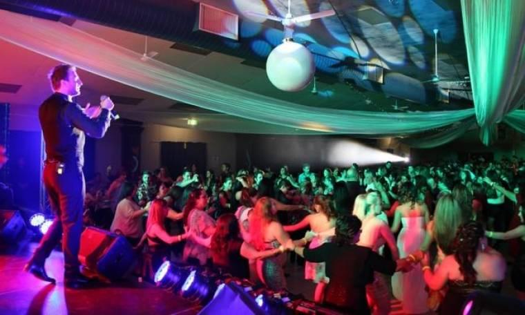 Κώστας Καραφώτης: Ένα επιτυχημένο Australian Tour