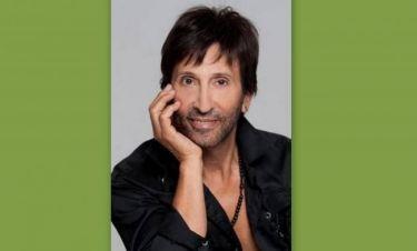 Παπάζογλου: Το παράπονό του που δεν έχει πάει σε κριτική επιτροπή talent show
