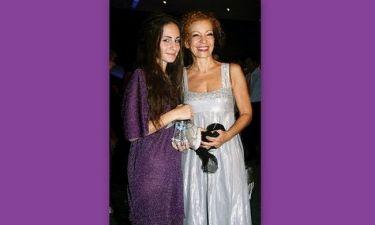 Πέμη Ζούνη: «Έχω θλίψη για τις ώρες που έχω χάσει με την κόρη μου»