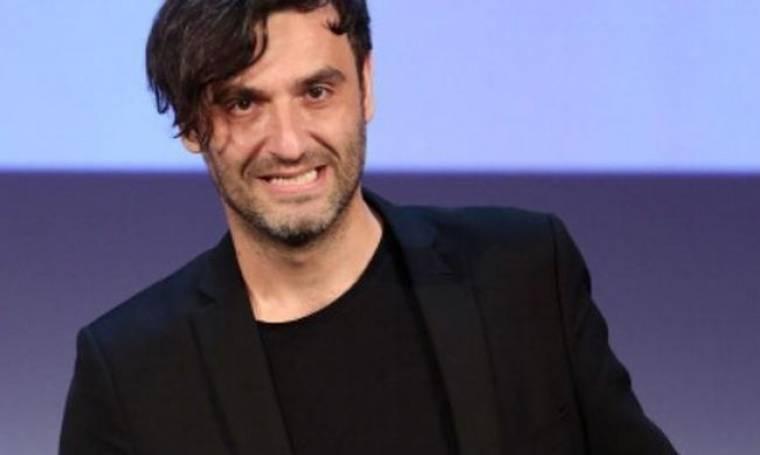 Αλέξανδρος Αβρανάς: Σκηνοθετεί θεατρική παράσταση