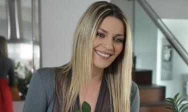 Ελισάβετ Μουτάφη: «Ευτυχώς δεν μου έχει συμβεί να γνωρίσω άντρα σαν τον Μαλτέζο»