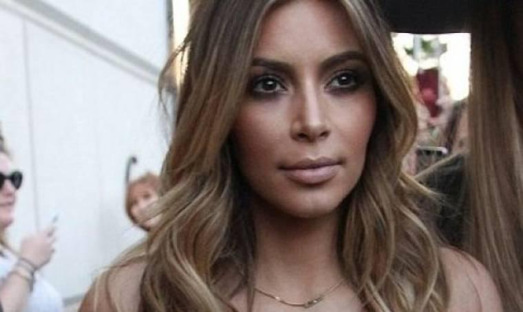 Η Kim Kardashian δεν έχει… μαλλιά. Και οι φωτός το επιβεβαιώνουν!