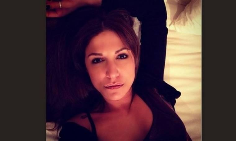 Relax time για τη Μαρία Ιακώβου