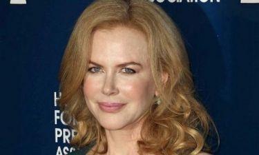 Tί σου κάνει το ρετούς! Αγνώριστη η 45χρονη Nicole Kidman σε νέα καμπάνια