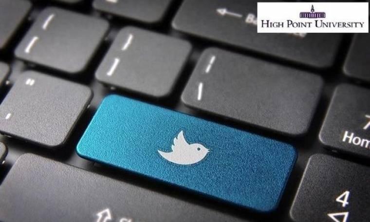 """Το Twitter """"ξεσκεπάζει"""" τους ναρκισσιστές"""