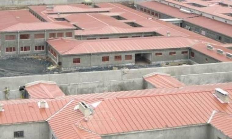 «Κολαστήριο» οι φυλακές Μαλτεπέ για τον Φιλιππίδη