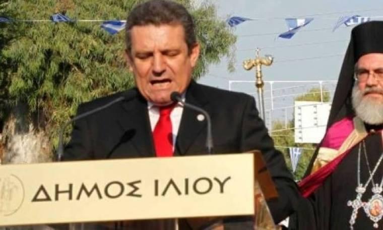 Ο Δήμαρχος Ιλίου «στόλισε» τον Χαν: Συγγνώμη κύριε αλλά μας γ@@@τε!