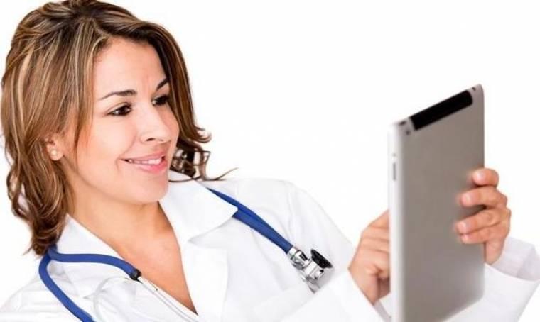 10 εφαρμογές (apps) που κάνουν πιο εύκολη την ζωή γιατρών & ασθενών