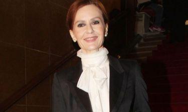 Κάτια Δανδουλάκη: «Αγαπώ πολύ την τηλεόραση και με χαροποιεί το γεγονός ότι κάνω κωμωδία φέτος»