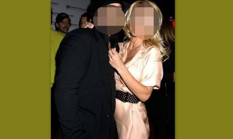 Δε θα πιστεύετε ποια ηθοποιός παντρεύτηκε τον πρώην σύζυγό της!