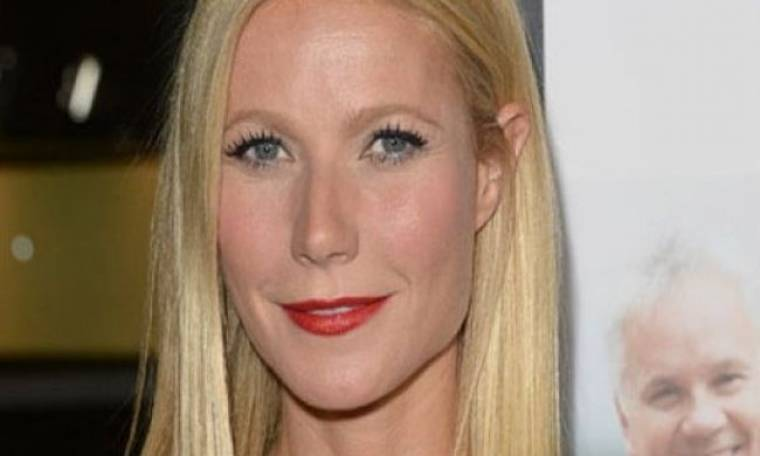 H παράλογη αποτοξινωτική δίαιτα της Gwyneth Paltrow