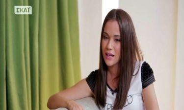 """Άννα Μπουσδούκου: «Δεν παρουσιάζω την εκπομπή επειδή είμαι """"ωραίο κορίτσι""""»"""
