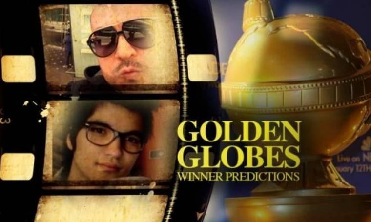 «Χρυσές Σφαίρες»: Αυτοί είναι οι νικητές (φωτό)