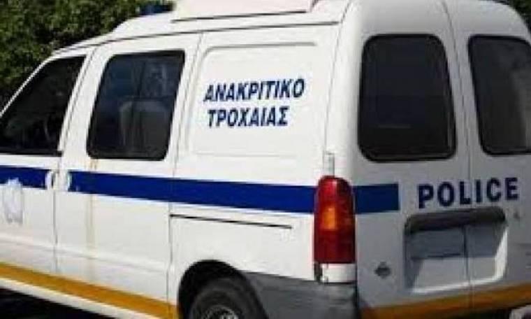 Κρήτη: Οδηγούσε ανάποδα στην Εθνική Οδό! - Δείτε το βίντεο