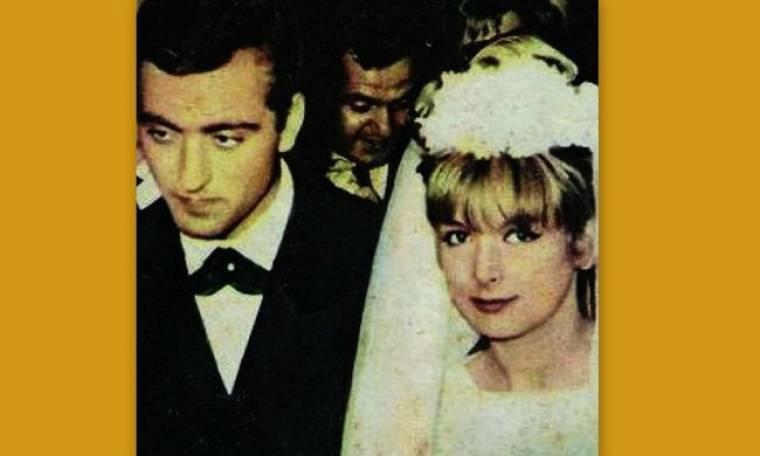 Δείτε σπάνιες φωτογραφίες της Άννας Φόνσου από τον πρώτο της γάμο 51 χρόνια πριν!