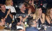 Αντώνης Νικοπολίδης: Η τρυφερή αγκαλιά στην γυναίκα του