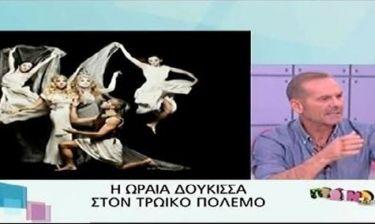 Ο Κωστόπουλος «σφάζει με το γάντι» τη Νομικού!